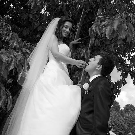 Wedding photographer Jorge Oliveira (oliveira). Photo of 13.02.2014