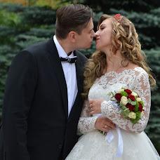 Wedding photographer Viktoriya Vasileva (vanessa444). Photo of 25.11.2016