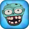 Monsters Zombie Evolution - clicker tap free game icon