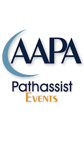 Pathassist Events - náhled