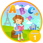 Learn French For Kids Level 1