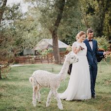 Wedding photographer Afina Efimova (yourphotohistory). Photo of 18.07.2018