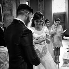Wedding photographer Micaela Segato (segato). Photo of 22.06.2017