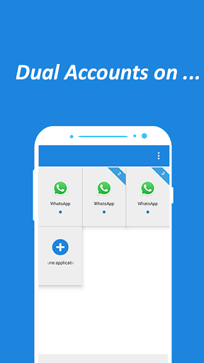Download Dual Accounts & Clone Multiple Account Google Play