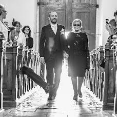 Wedding photographer Alberto Martinelli (albertomartine). Photo of 13.10.2017