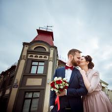 Φωτογράφος γάμων Ivan Kachanov (ivan). Φωτογραφία: 13.07.2018