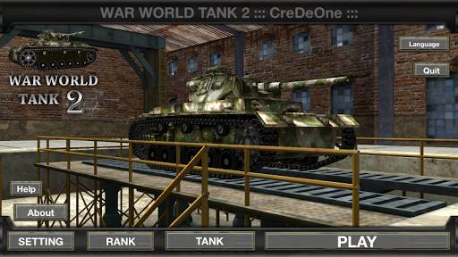 War World Tank 2 1.3.0 screenshots 17