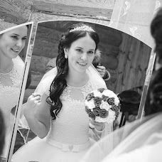 Wedding photographer Ruslan Shigapov (shigap3454). Photo of 16.12.2015