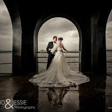 Wedding photographer Raymond Leung (raymondleung). Photo of 16.06.2017