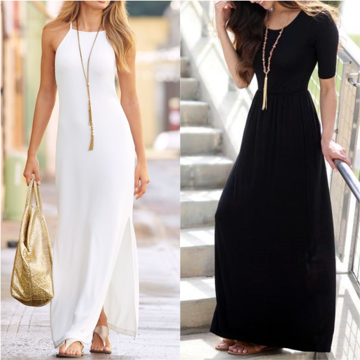 Long Dress Outfit Ideas Android APK Download Free By Fashion Design