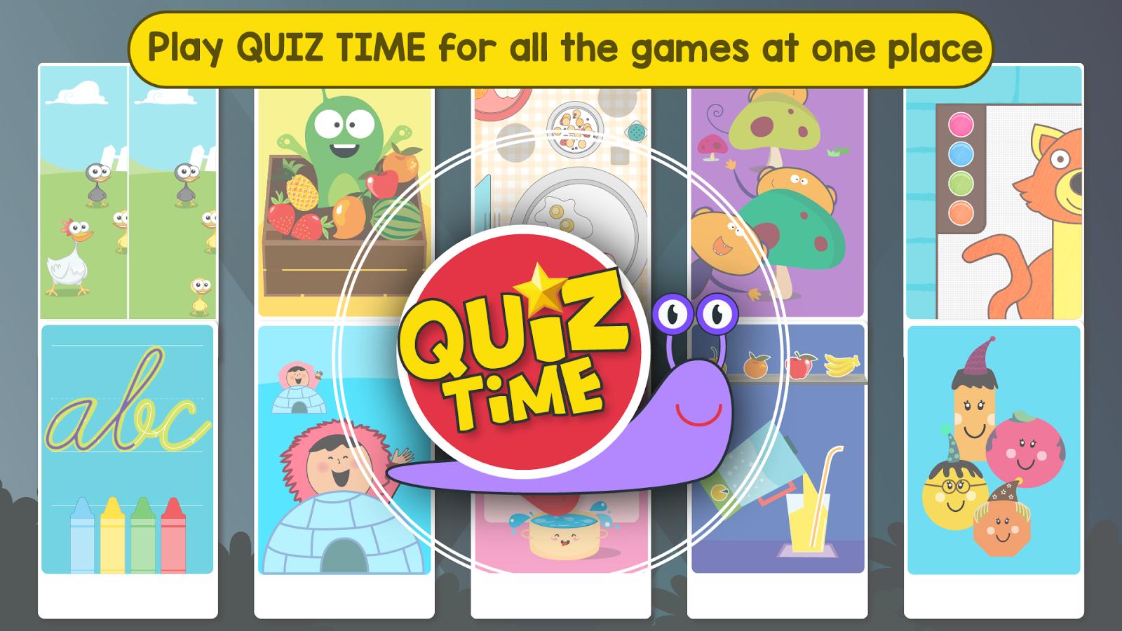 Vorschule Spiele Online