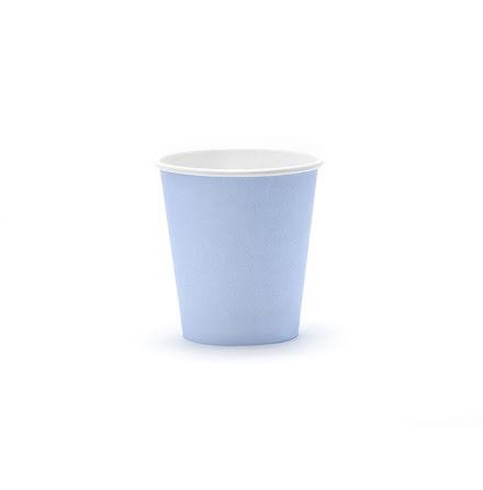 Muggar - kornblå