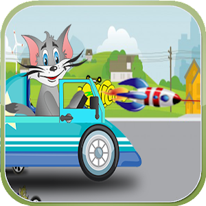 Crazy Tom Racer for PC and MAC