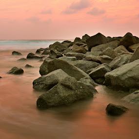 by Zulhazman Ha - Nature Up Close Rock & Stone