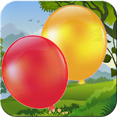Balloon Bang: Balloon Smasher