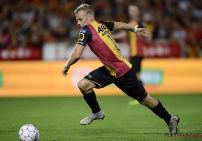 Jules Van Cleemput en Nikola Storm blij met eerste seizoenszege van KV Mechelen