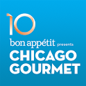 Chicago Gourmet 2017 icon