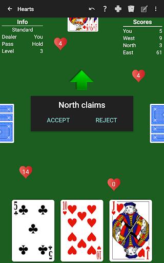 Hearts by NeuralPlay 3.22 screenshots 22