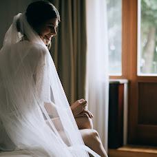 Wedding photographer Evgeniy Kukulka (beorn). Photo of 16.01.2019