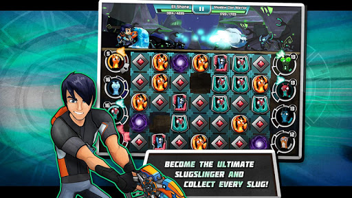Slugterra: Slug it Out 2 2.6.0 screenshots 16