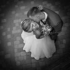 Wedding photographer Aleksey Uvarov (AlekseyUvarov). Photo of 24.09.2013