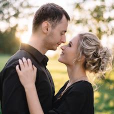 Wedding photographer Yuliya Nastenkova (impi). Photo of 13.07.2016