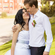Wedding photographer Fotografy Ponomarevy (Ponomarevi). Photo of 03.02.2014