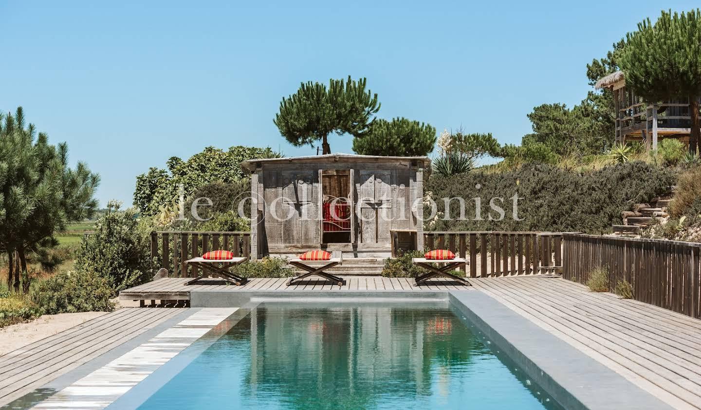 Villa with pool Brejos da Carregueira de Baixo