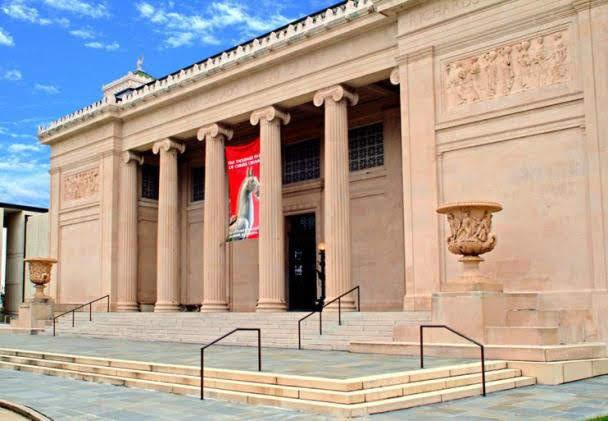Museu de Arte de Nova Orleans