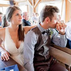 Wedding photographer Alison Maclean (alisonrose). Photo of 27.01.2017