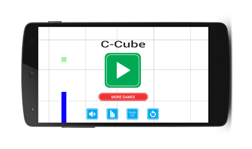 C-Cube: Jumping Cube