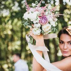 Wedding photographer Vladislav Cherneckiy (mister47). Photo of 24.10.2016