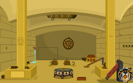 Escape Games-Egyptian Rooms 1.0.6 screenshot 1282795