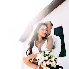 Wedding photographer Elena Vakhovskaya (HelenaVah). Photo of 14.11.2018