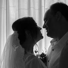 Wedding photographer Beni Jr (benijr). Photo of 10.04.2018