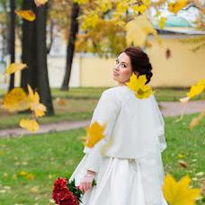 Wedding photographer Ivan Kononov (offlinephoto). Photo of 14.02.2017