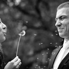 Wedding photographer Tamerlan Aliev (Tamerlan). Photo of 25.04.2018