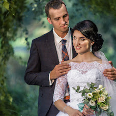 Wedding photographer Igor Shushkevich (Vfoto). Photo of 15.09.2018