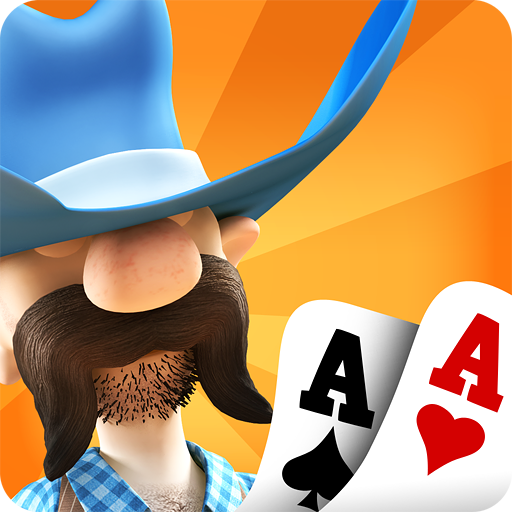 Governor of Poker 2 - OFFLINE POKER GAME (game)