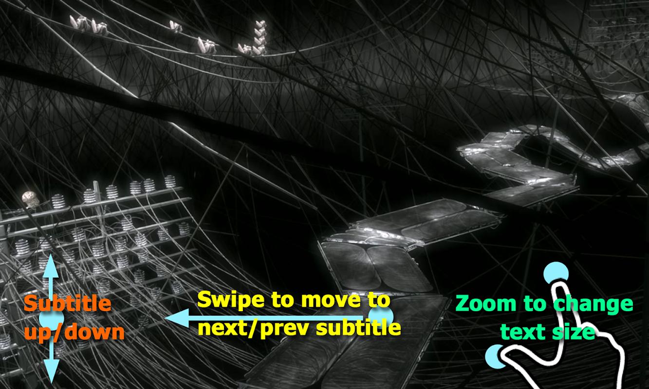 MX Player Pro screenshots