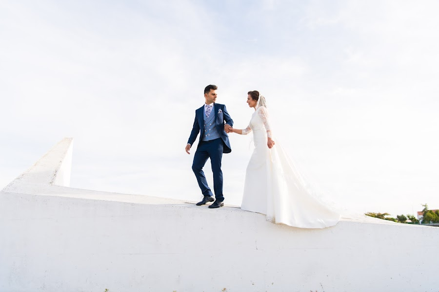 Wedding photographer Agustin Regidor (agustinregidor). Photo of 15.09.2017