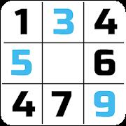 Sudoku King Master : Easy, Fun and Free !