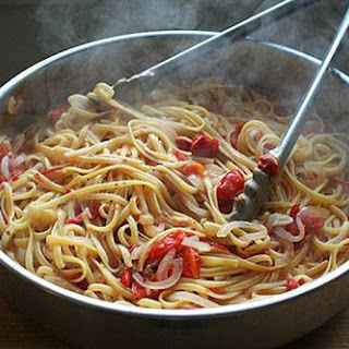 Amazing One-Pan Pasta