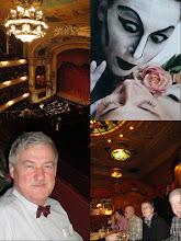 Photo: Doornroosje, klassiek ballet in de Koninklijke Opera