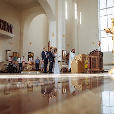 Wedding photographer Aleksandra Moiseeva (amoiseeva). Photo of 20.10.2017