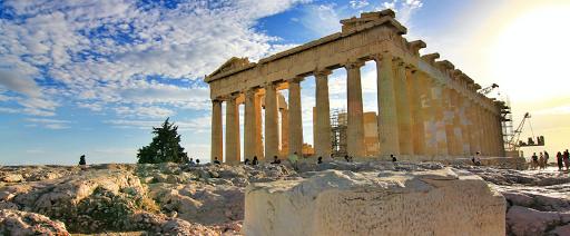 Grèce à moto