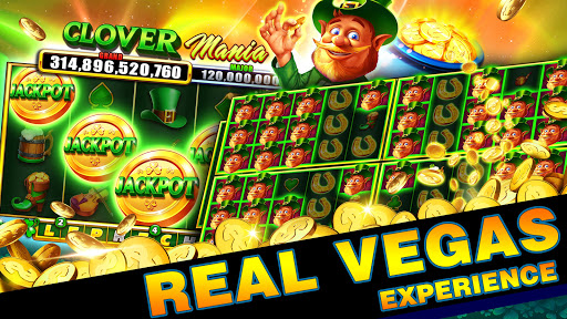 Lotsa Slots - Free Vegas Casino Slot Machines 3.84 screenshots 1