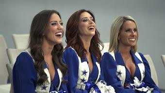 Season 14: Dallas Cowboys AT&T Stadium Tour