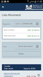 PCBANK FAMILY MOBILE- miniatura screenshot