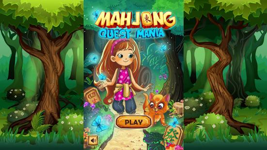 Download Mahjong Quest Mania For PC Windows and Mac apk screenshot 9